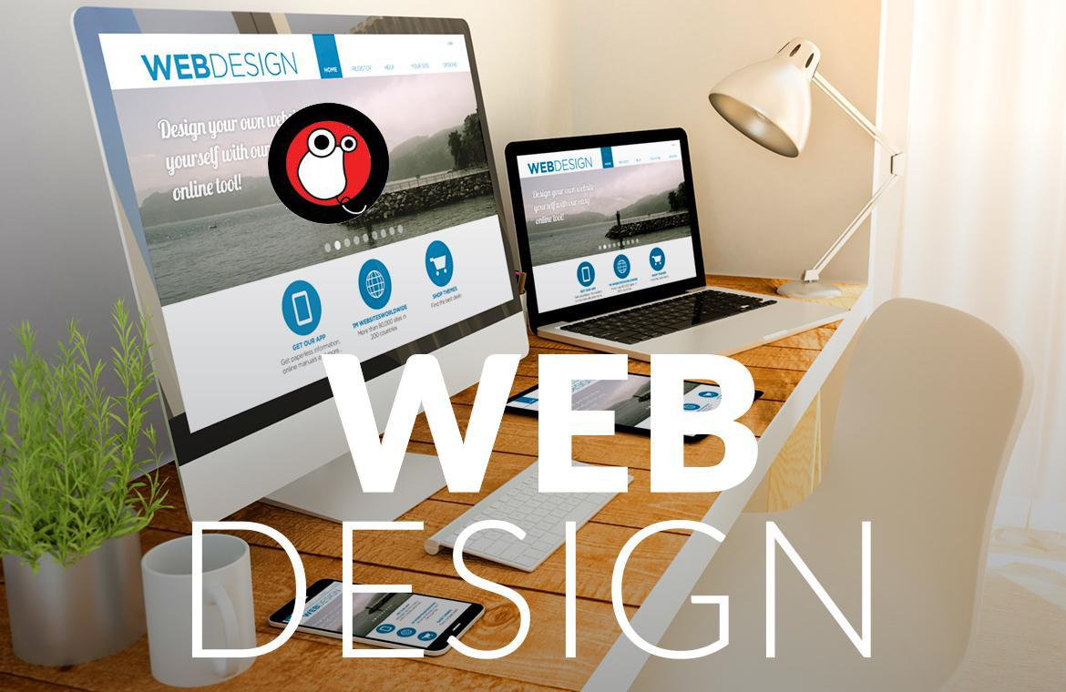 all users with a designed website