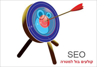 seo and optimization to your website